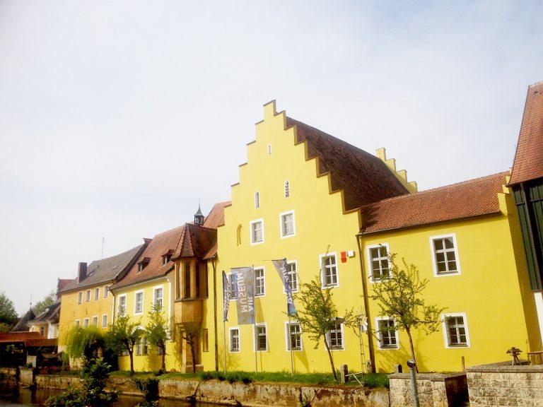 Amberg Luftmuseum