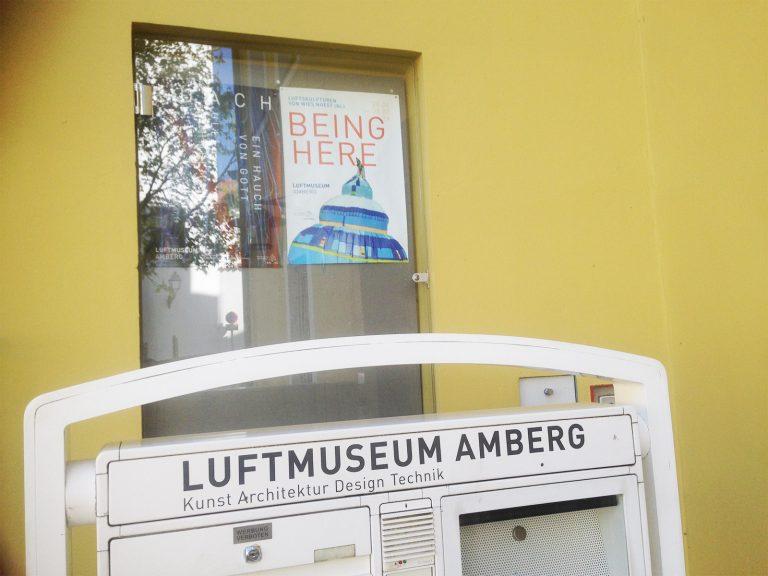 Amberg 2019 poster